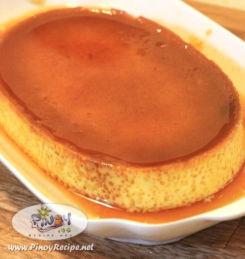 banana leche flan Banana leche flan recipe posted on may 1, 2017 by kusina master recipes ingredients: 1 big can (15oz) evaporated milk 1 big can(14oz) condensed milk 6 egg yolks 1 teaspoon of vanilla extract 3 aluminum molds (llanera) for leche flan a pinch of salt a dash of cinnamon 1 riped banana, mashed for continue reading banana leche flan recipe .