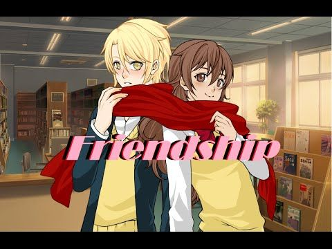 Friendship-Capitolul 2 - YouTube