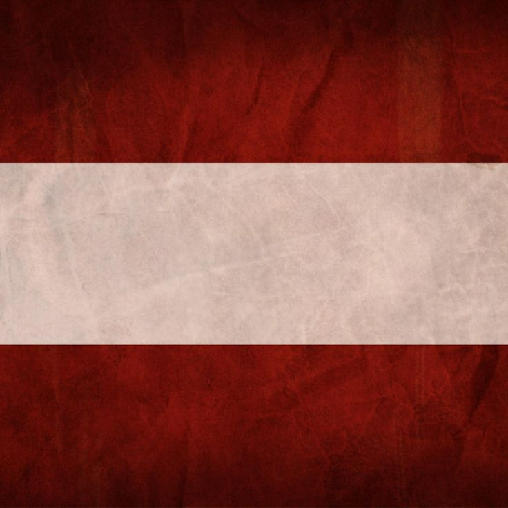 Austrian Flag iPad Wallpaper HD