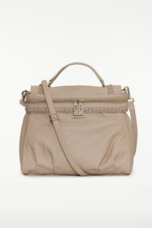 TWIN-SET Borsa Cartella Cécile
