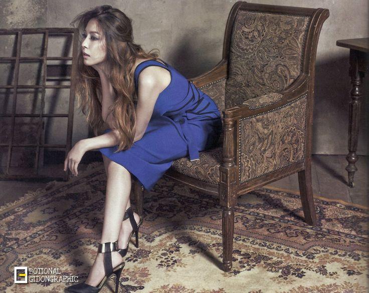 Boa singer 2019 celebrity