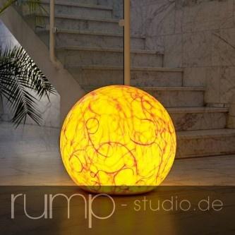 Superb Moonlight Art Collection Unique Leuchtkugeln Einzigartige k nstlerische Leuchten f r Innen und Au en