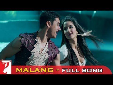 Malang - Full Song - DHOOM:3 - Aamir Khan   Katrina Kaif ~ Aamir Khan is looking all kinds of sexy! ~