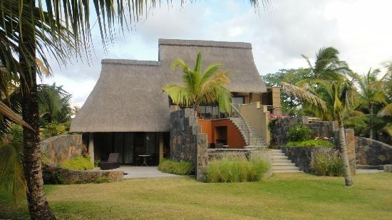 villa sur la plage (RENAULDPI, Nov 2012)  SEJOUR DE REVE - Trou aux Biches - Mauritius