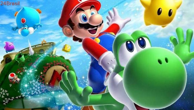 Fim do mistério: Mario batia em Yoshi nos primeiros jogos