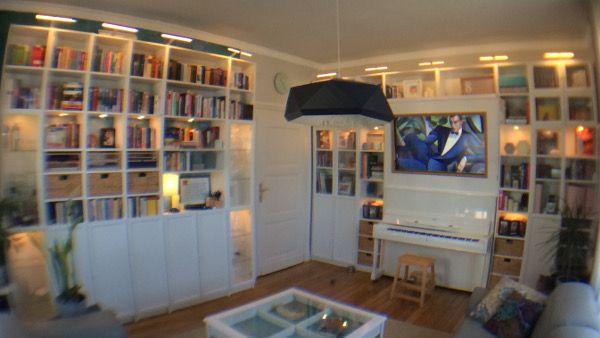 Wohnwand Mit Schreibtisch Ikea 2021