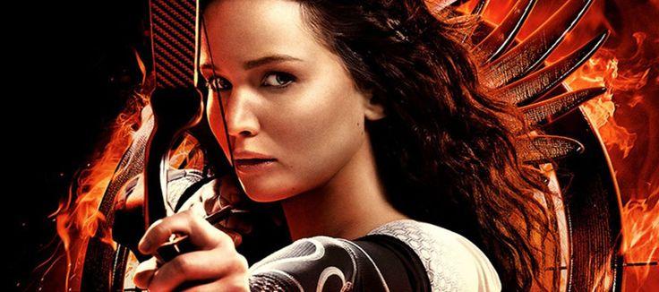 Hunger Games : un parc d'attraction sur la saga pourrait voir le jour