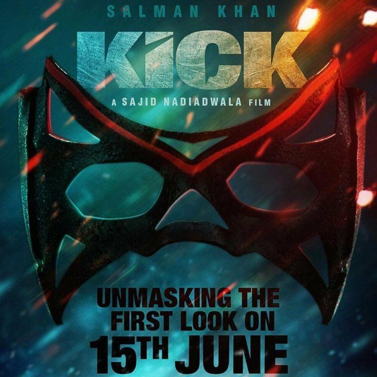 KICK Official Poster Teaser