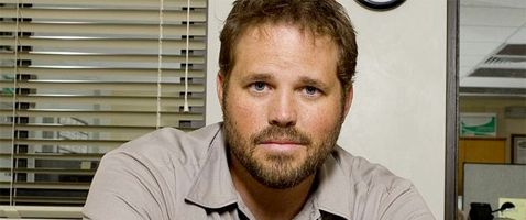 David Denman torna in #TheOffice