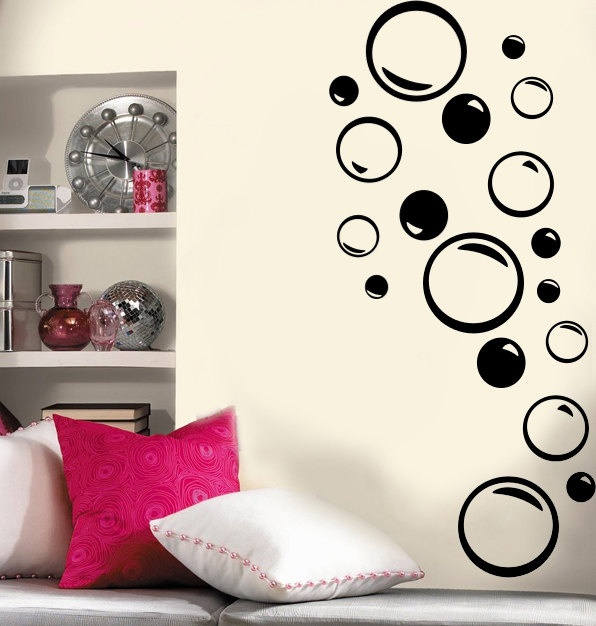 Best Vinyl Wall Quotes Images On Pinterest - How to put a vinyl decal on a wall