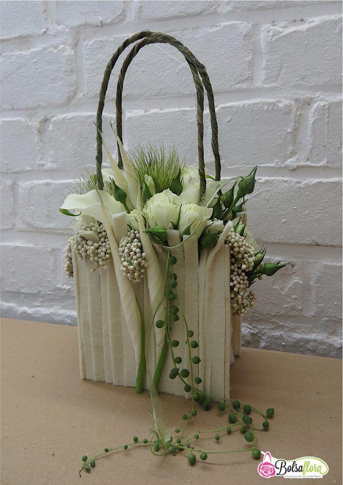 Bolsa Flora III