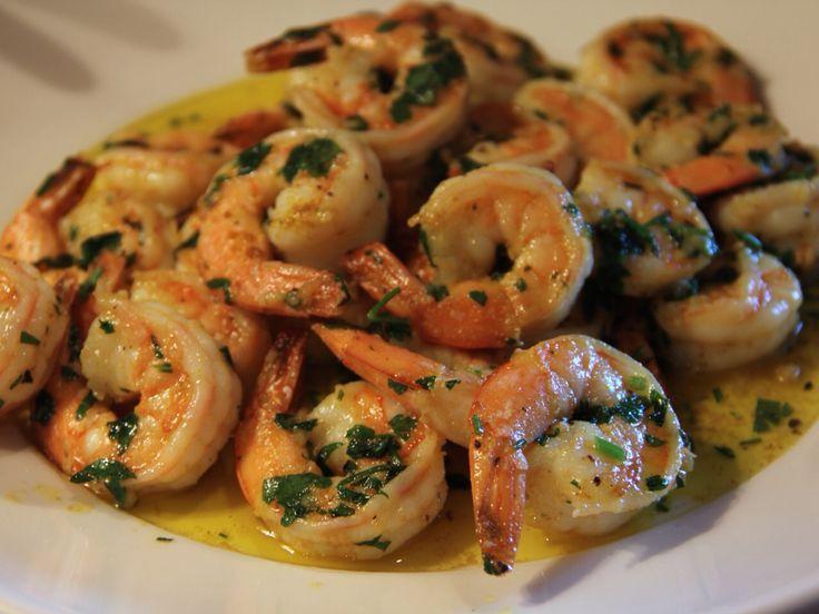 my favorite shrimps