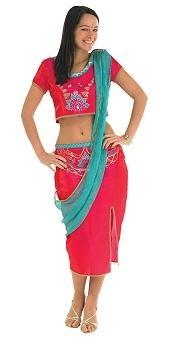 Bollywood Lady