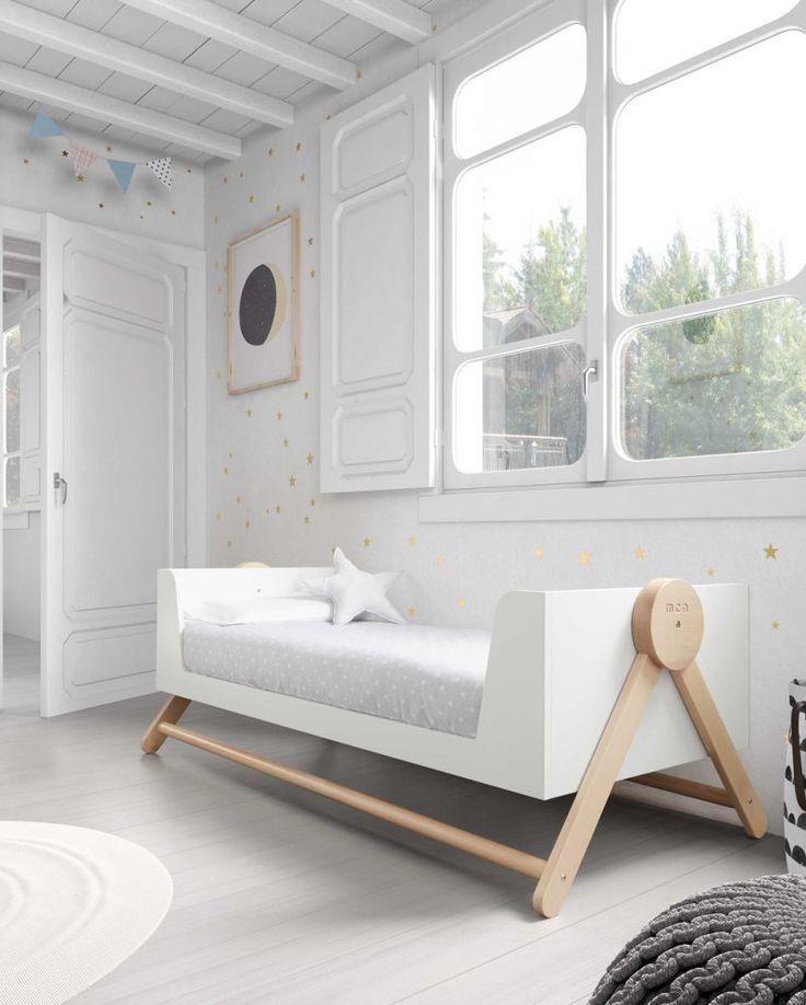 Swing, de Vicente Peris Design para Micuna: mobiliario infantil con dinamismo