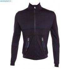 Bogner Men Tom Shell Jacket – Black