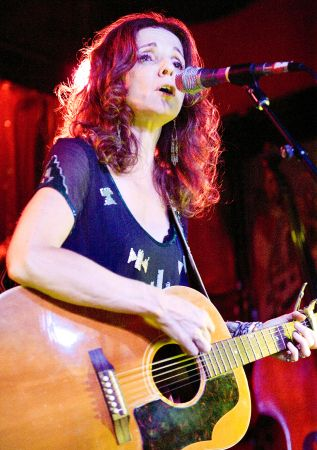 Show preview: Patty Griffin, Sara Watkins, Anaïs Mitchell use their voices to encourage folks to vote