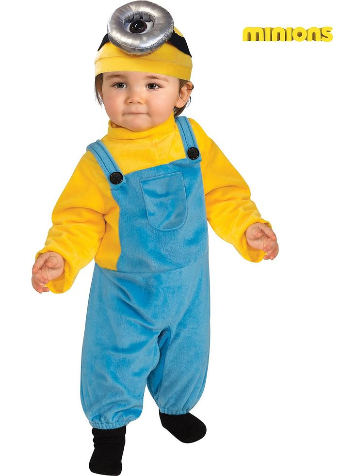 22 best Minion Costumes images on Pinterest | Minion costumes ...