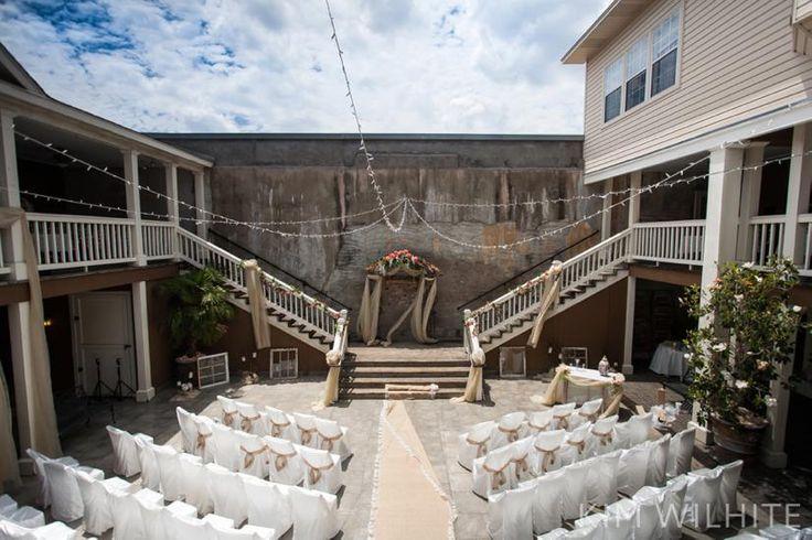 Norton Building Wedding Ruston La Www Kimwilhite Photography Portfolio Pinterest And Weddings