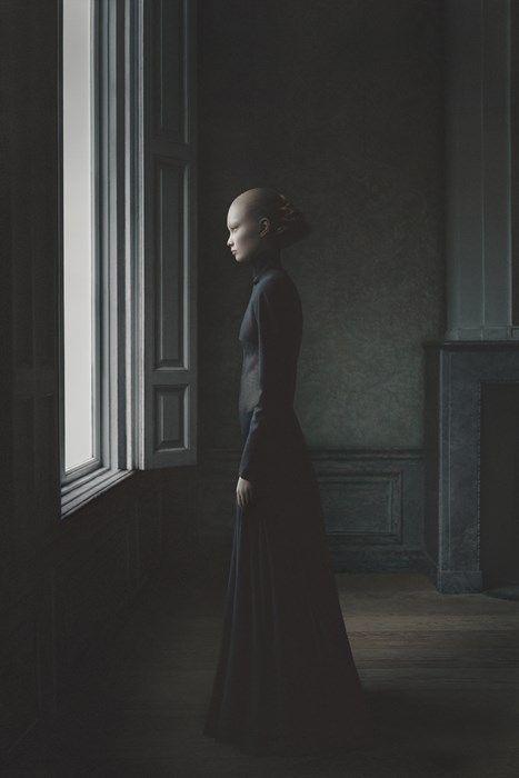 Desiree Dolron - XTERIORS VII