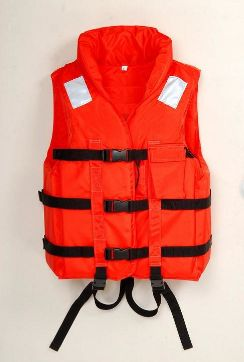 As this report from the OPP points out, the most important thing you can do to protect yourself while boating is wear your lifejacket.