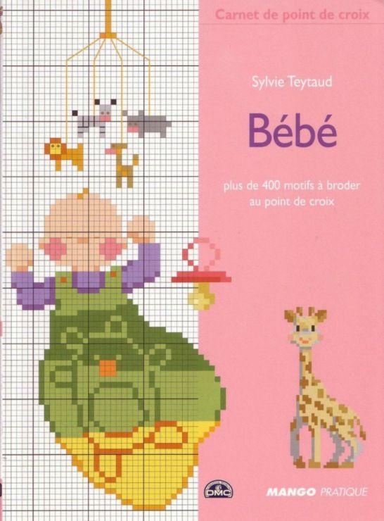 """Baby""  by SylvieTeytaud /Mango Pratique/"