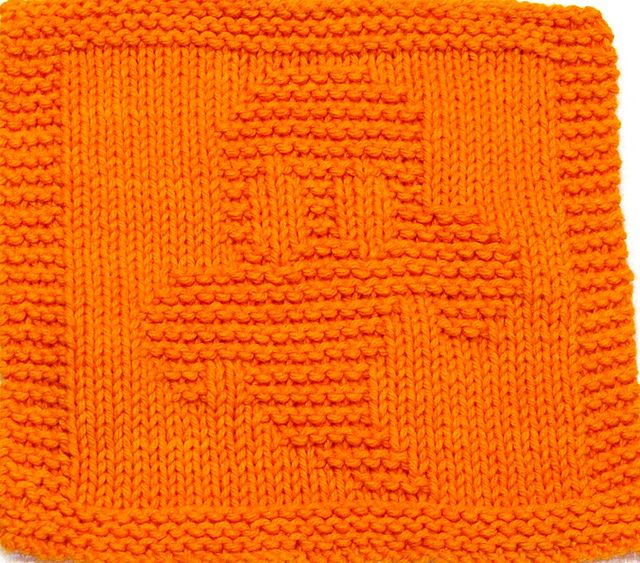 220 best images about Knitted Squares on Pinterest Free pattern, Knit patte...
