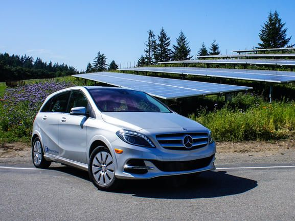 2014 mercedes benz b class electric drive release date for Mercedes benz b class specifications