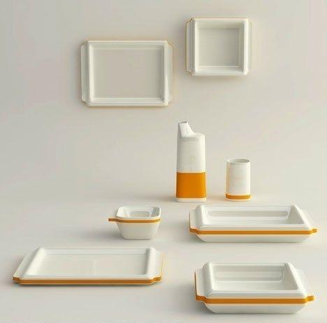 주방 소품에 디자인을 접목시켜 인테리어 요소로 삼는 것은 이미 오래전부터 이뤄졌지만 기존의 찻잔, 식기, 접시 등의 주방 소품은 기본적인 용도에…
