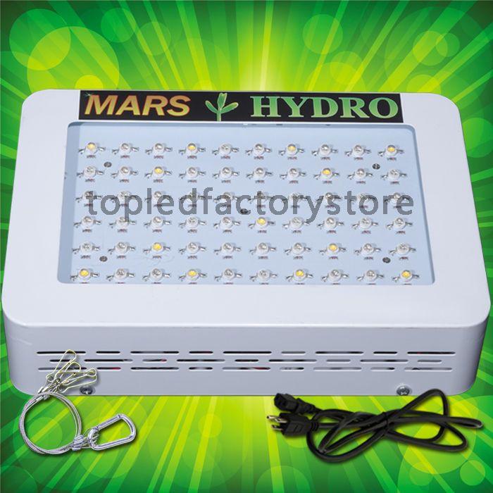 300W LED Grow Light Panel Full Spectrum Hydroponics For Indoor Plant Veg Flower #topledfactorystore