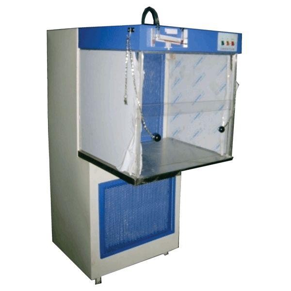 Laminar Flow, Manufacturers, Suppliers - SR Lab Instruments (I) Pvt. Ltd.