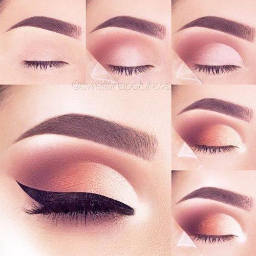 Die Makeups sollen deine Attribute hervo…