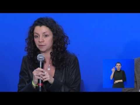 La Politique Convention sur le handicap - Marion Sebih - http://pouvoirpolitique.com/convention-sur-le-handicap-marion-sebih/