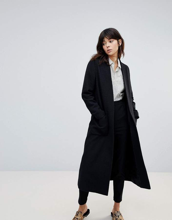 4c59da71b3ac Helene Berman Duster Coat | Coats & Jackets for Women | Coat, Duster ...