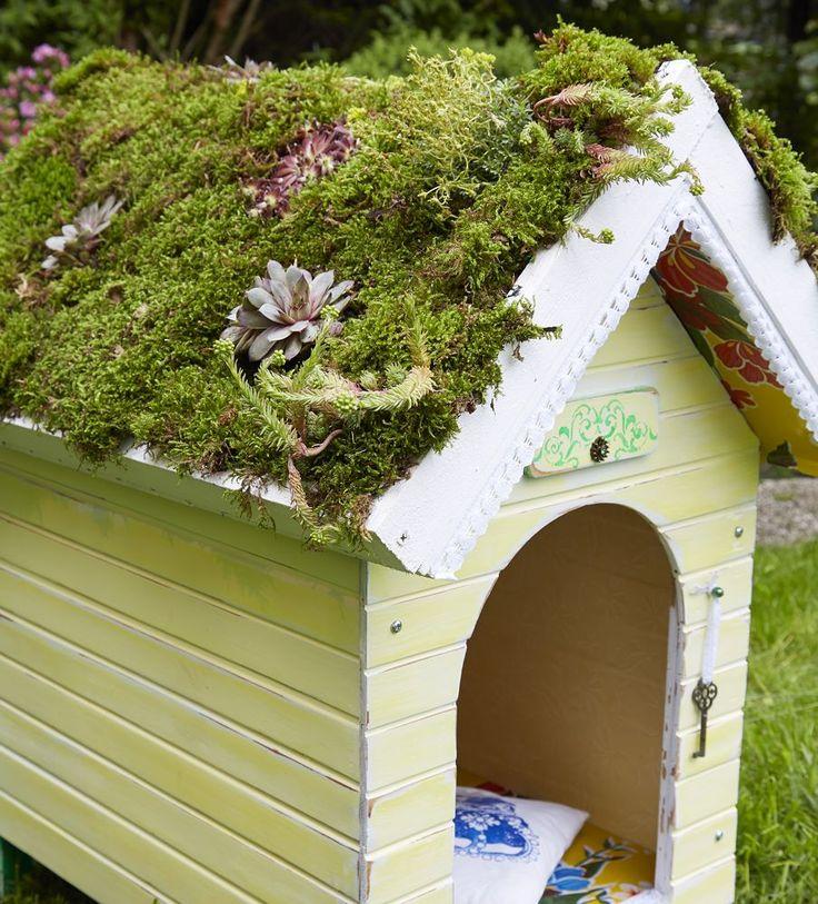 Gartendekobuch   Shabby Chic Selber Machen   Kreative DIY Ideen