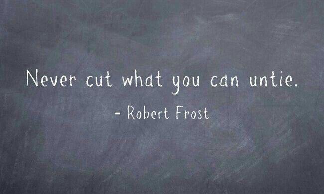 Robert frost #quote                                                       …