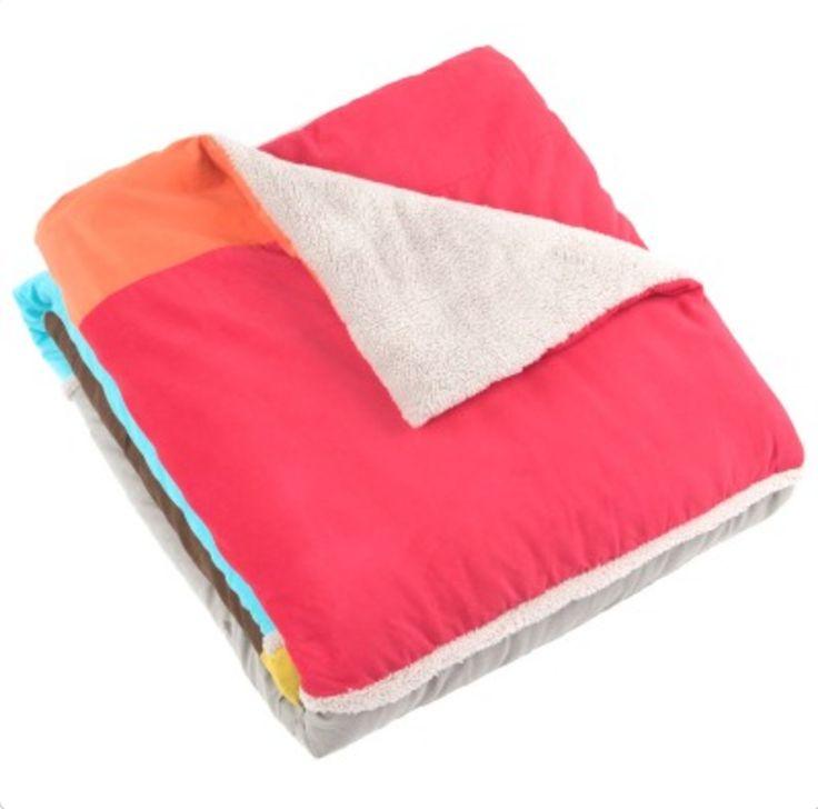 Cobertor Cotelé Infantil