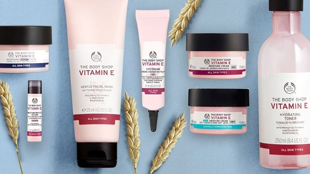 Beauty Skincare Tips For Dry Skin The Body Shop Treating Dry Skin The Body Shop Dry Skin Remedies