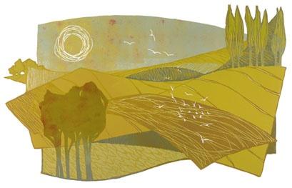 : : Laura Boswell - Printmaker : :