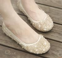 High Quality Wholesale Bridal Flat Shoes - Buy Cheap Bridal Flat Shoes from Best Bridal Flat Shoes Wholesalers | DHgate