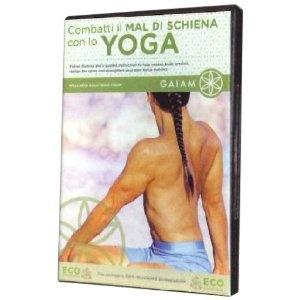 Combatti Il Mal Di Schiena Con Lo Yoga