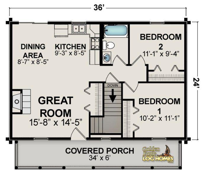 Cheap Hardwood Flooring Murphy Nc: 25+ Best Ideas About Log Home Kitchens On Pinterest