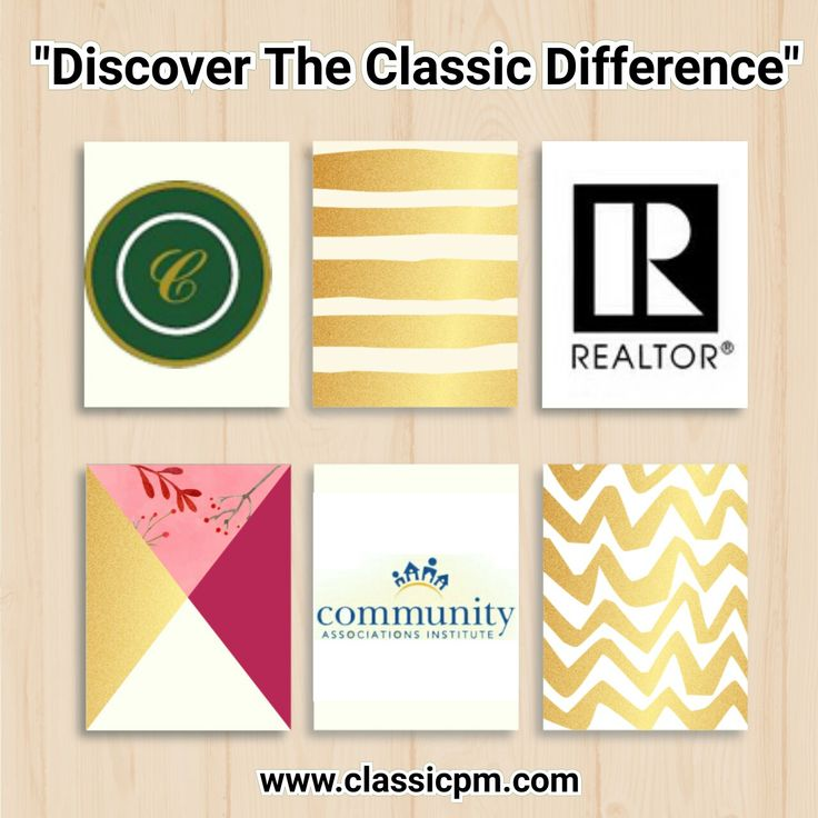 "Classic Property Management AAMC®​​​ 2415 Avenue J, #100 Arlington, TX 76006 T•(817)640-2064 F•(817) 640-6028 E•info@classicpm.com   Classic Property Management AAMC®​​​ is licensed by the Texas Real Estate Commission TX License #417538  ""Discover The Classic Difference""         http://www.classicpm.com"