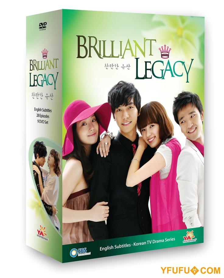 Brilliant Legacy Korean Drama DVD Boxset starring Han Hyo-joo, Lee Seung-gi, Bae Soo-bin, and Moon Che-won for $69.99: K Dramas, Korean Dramas, Brilliant Legacy, Seunggi, Hyojoo, Korean Tv, Favorite Dramas, Dramas Queen, Asian Dramas