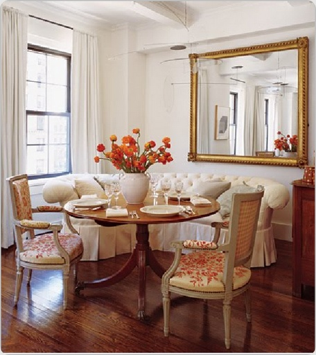 The 25 Best Settee Dining Ideas On Pinterest Formal Dinning