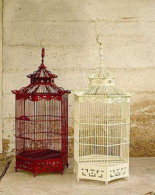 Восхитительная клетка для птиц и не только - Lina Kost - Álbumes web de Picasa
