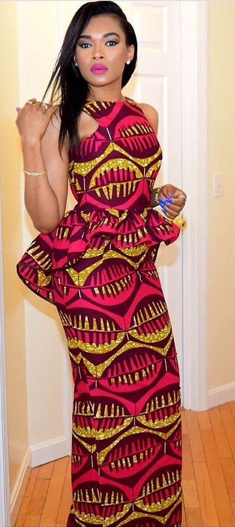 Sunday church fashion dress, African fashion, Ankara, kitenge, African women dresses, African prints, African men's fashion, Nigerian style, Ghanaian fashion, ntoma, kente styles, African fashion dresses, aso ebi styles, gele, duku, khanga, vêtements africains pour les femmes, krobo beads, xhosa fashion, agbada, west african kaftan, African wear, fashion dresses, asoebi style, african wear for men, mtindo, robes de mode africaine.
