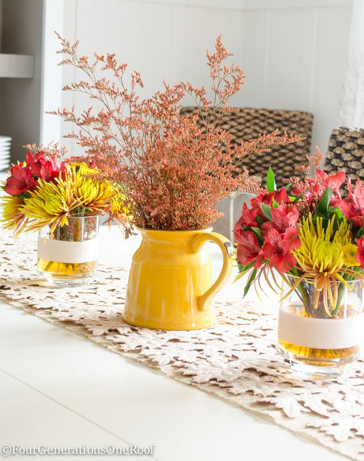 17 best images about welcome home fall tour on pinterest for Home goods fall decorations