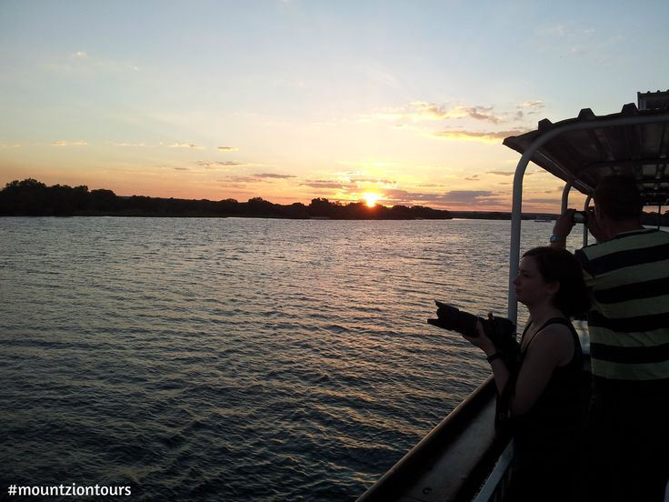 The fourth largest river flowing up to 2700 kilometers is the Zambezi river in Africa. A huge number of tourists visit this place every year. Explore this beautiful river with Mount Zion Tours and Travels.