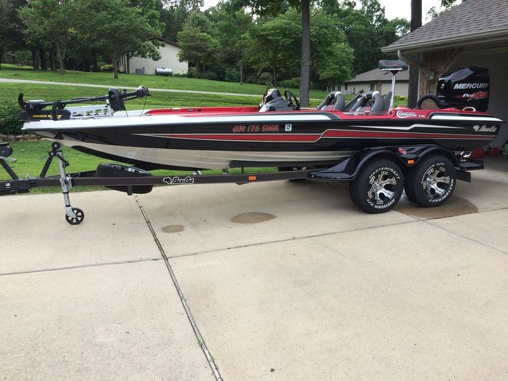17 best images about bass boats on pinterest legends for Instinct bass boat