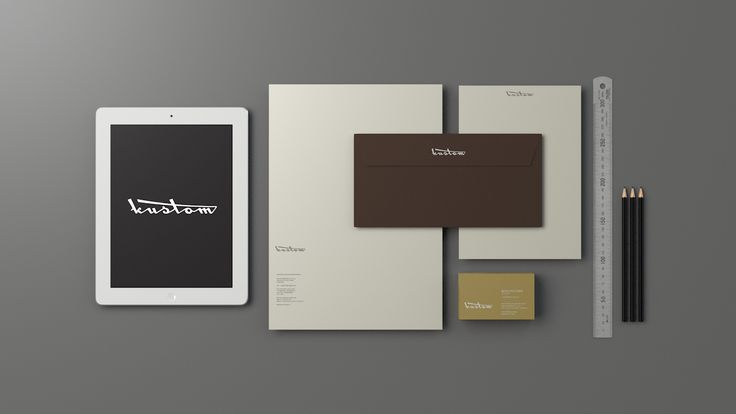 Logo & identity for photo production company